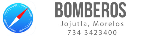 Bomberos-Jojutla