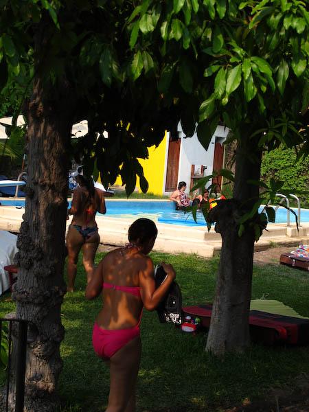 Temas de la localidad tequesquitengo for Hotel tamay tequesquitengo